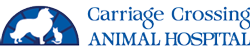 Carriage Crossing Logo
